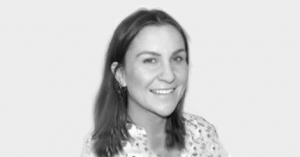 Introducing Kate Wass, our executive interim specialist